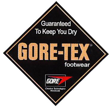 Goretex Logo