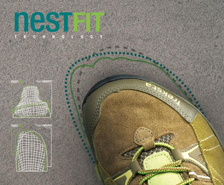 Nestfit Technology